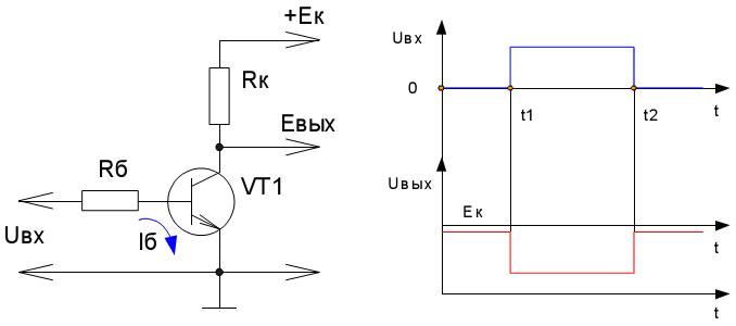 Датчик температуры своими руками базы транзистора